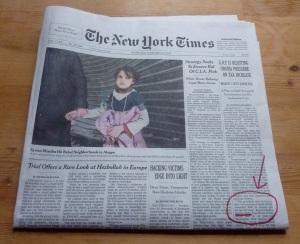 Th NYT